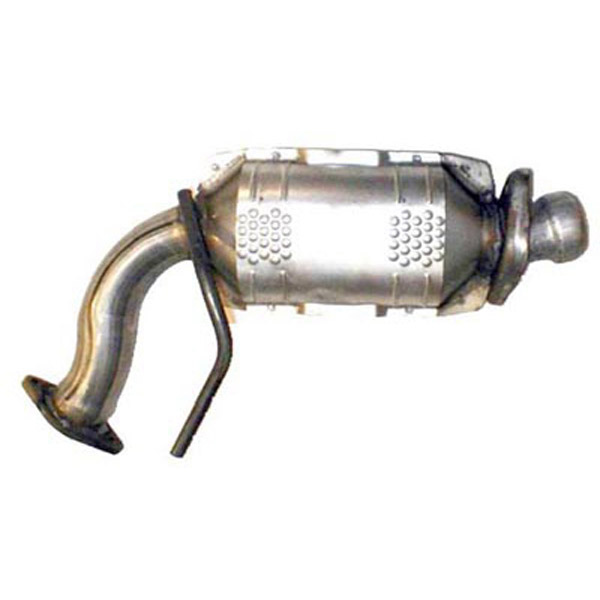 Eastern Catalytic 30026 Catalytic Converter EPA Approved