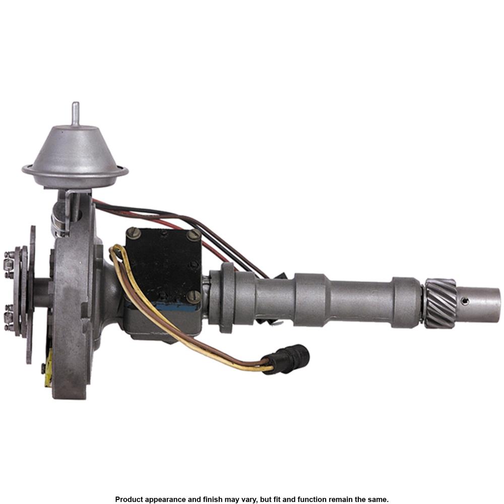 Cardone Ignition Distributor For Cadillac Calais Fleetwood