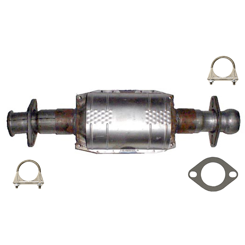 Eastern Catalytic 30226 Catalytic Converter EPA Approved