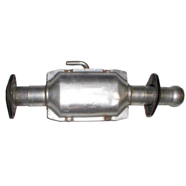 Eastern Catalytic 30227 Catalytic Converter EPA Approved