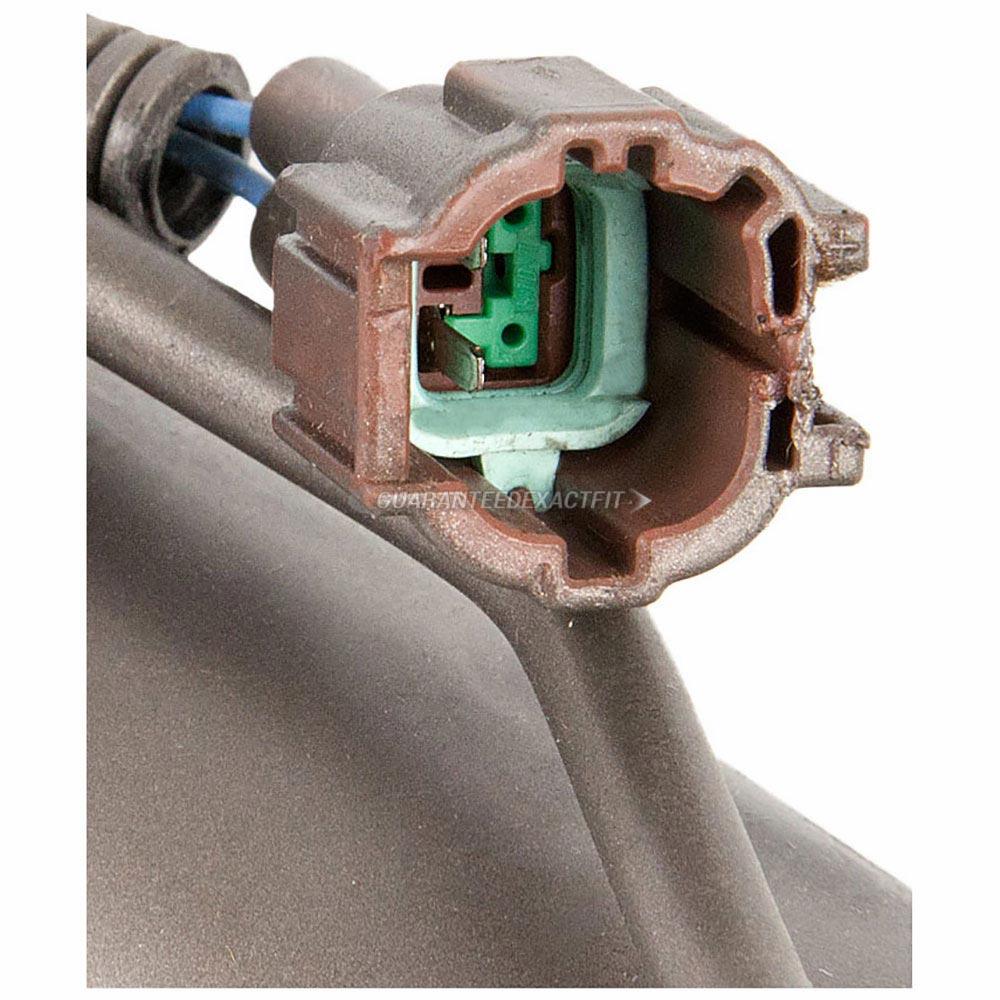 2010 Infiniti Ex Transmission: 2010 Infiniti EX35 Rack And Pinion Power Steering