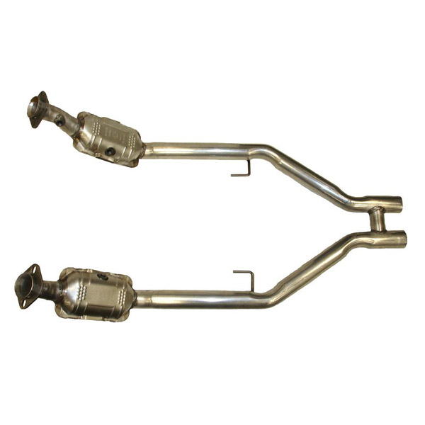 Eastern Catalytic 30449 Catalytic Converter EPA Approved