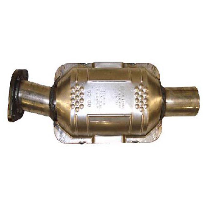 Ford Freestyle Catalytic Converter