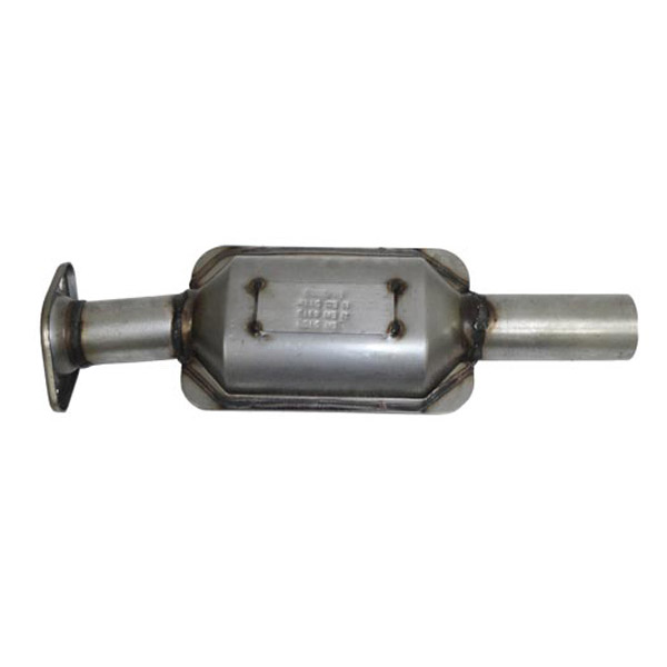 Eastern Catalytic 30563 Catalytic Converter EPA Approved