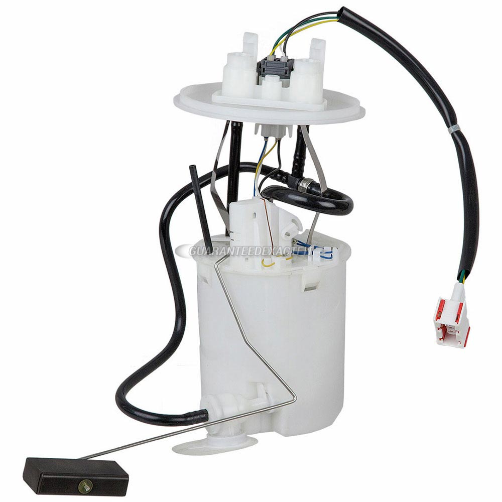BuyAutoParts 36-00072AN Fuel Pump Assembly