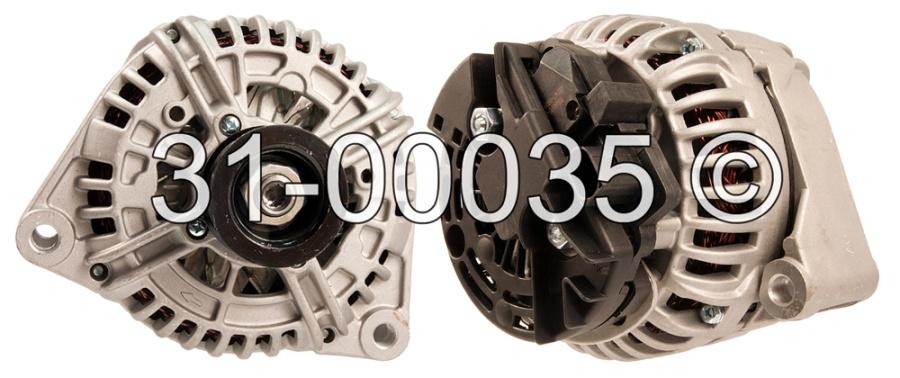 Alternator 31-00035 AN
