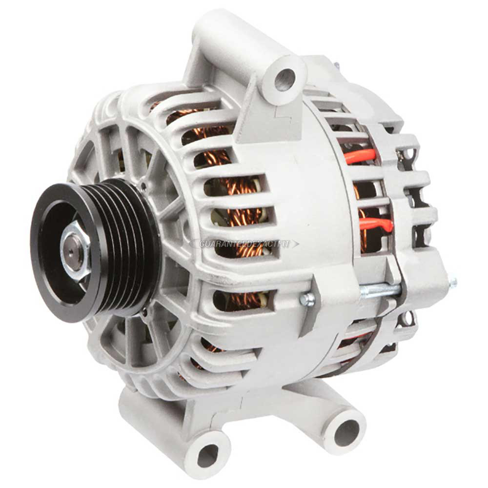 Ford Replacement Parts >> Ford Alternator Oem Aftermarket Replacement Parts