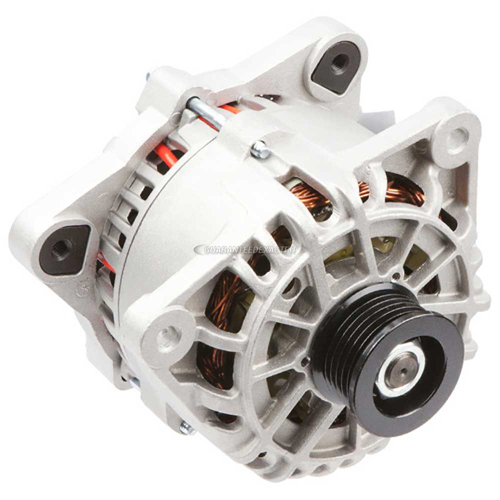 Ford Focus Alternator