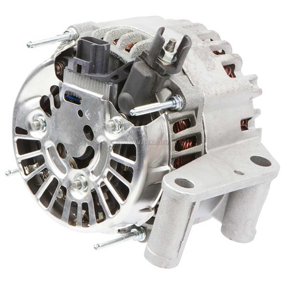 2004 ford focus alternator 2 3l engine models with. Black Bedroom Furniture Sets. Home Design Ideas