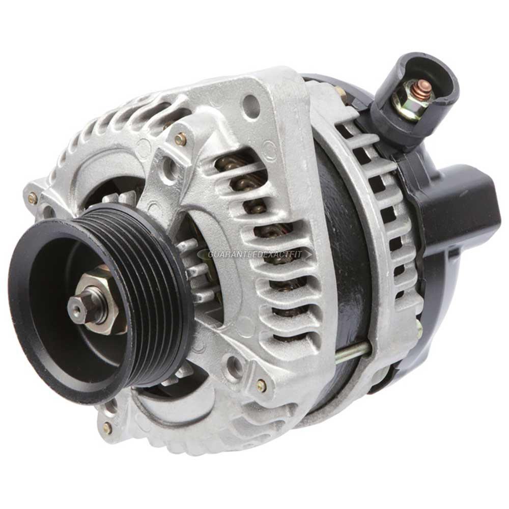 For Acura MDX TL RL & Honda Pilot Bosch Alternator