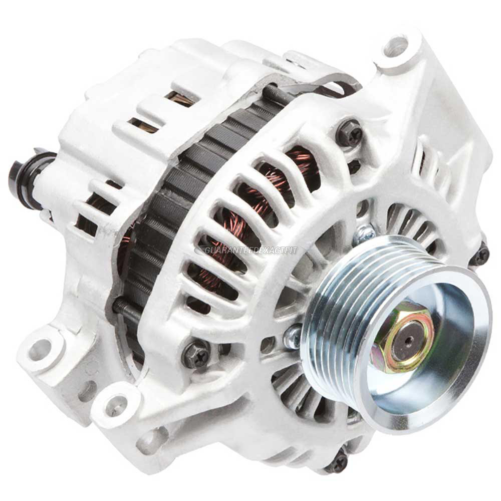 Alternators For Acura RSX And Honda CRV OEM - Acura alternator
