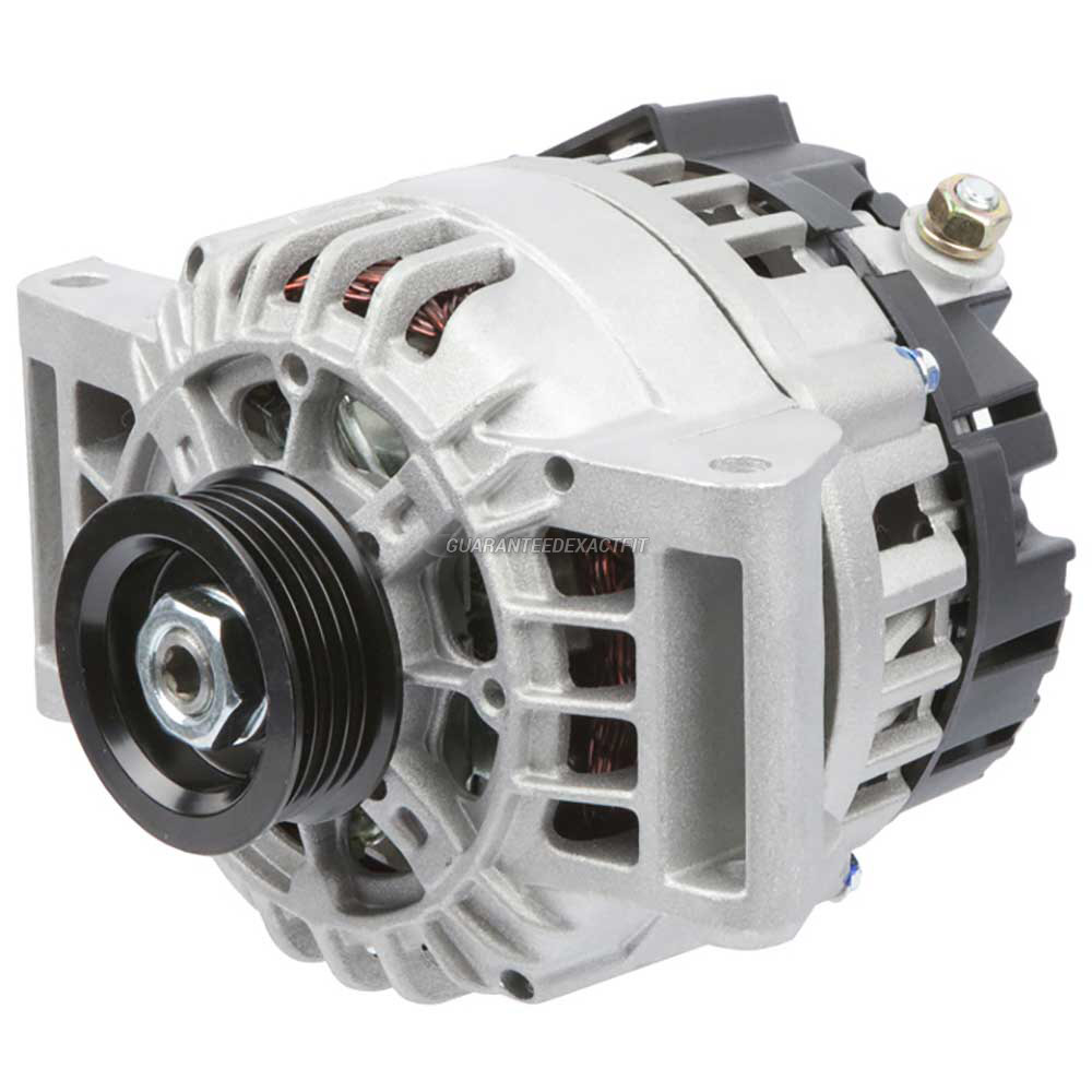 Oem Oes Alternators For Chevrolet Cavalier Classic And 2003 Saturn Ion Head Gasket Alternator