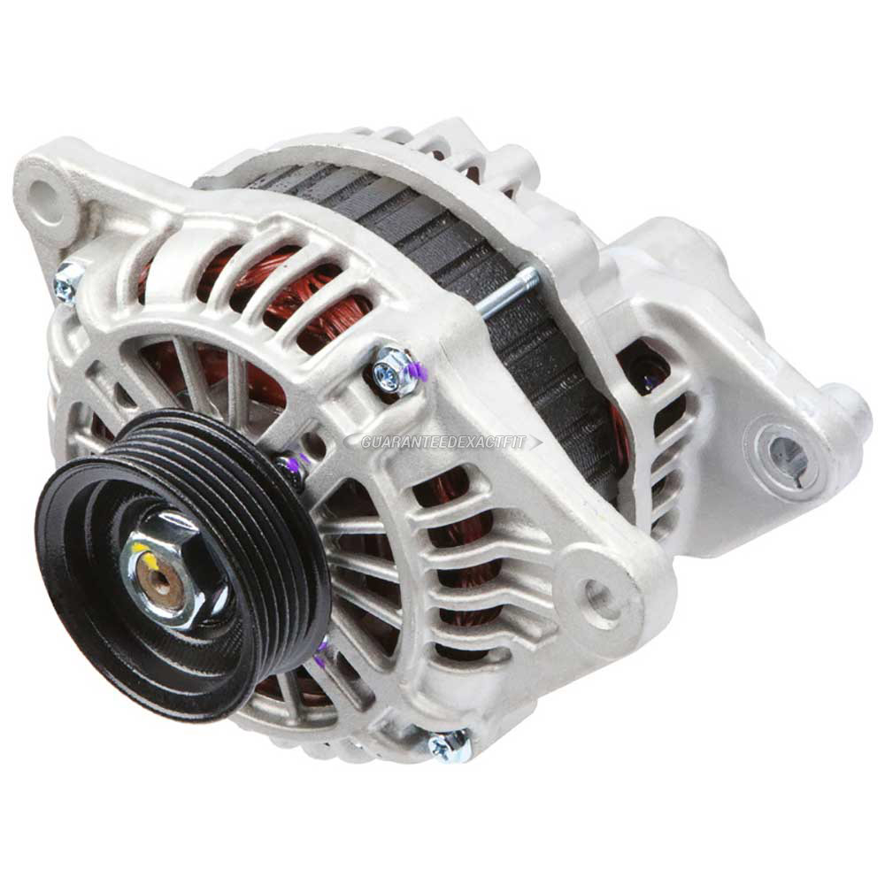 Plymouth  Alternator