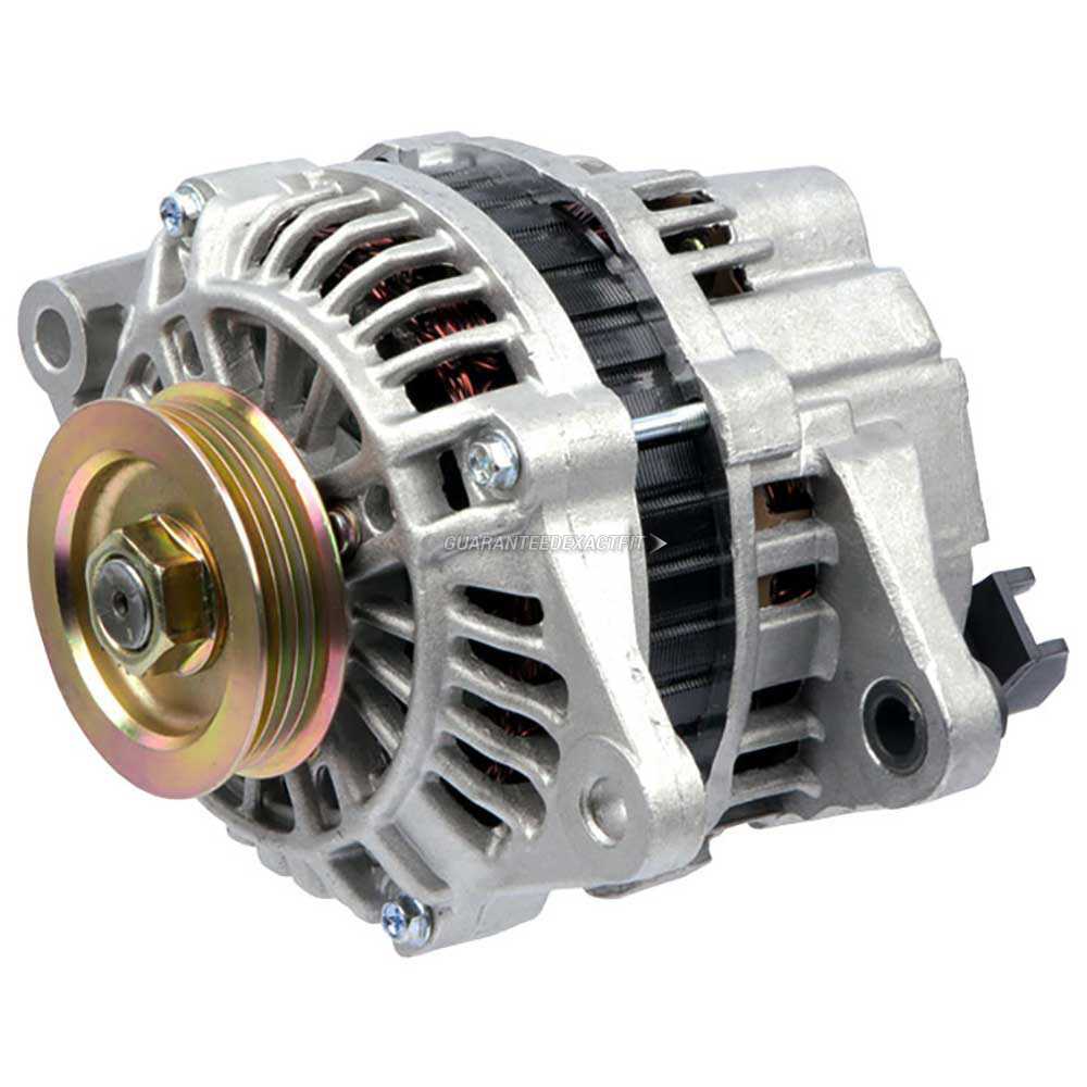 Dodge Avenger Alternator - OEM & Aftermarket Replacement Parts