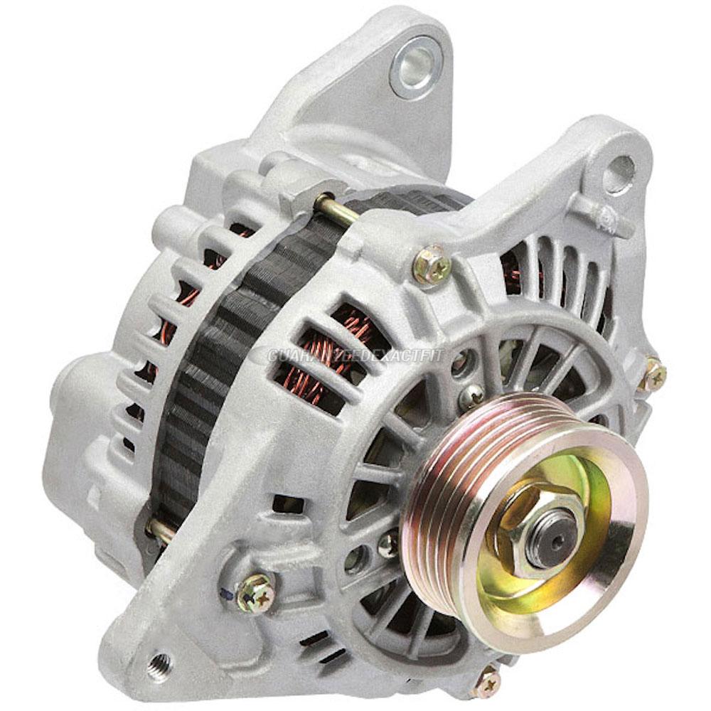 2005 Honda Insight Transmission: 2003 Mitsubishi Eclipse Alternator 2.4L Engine