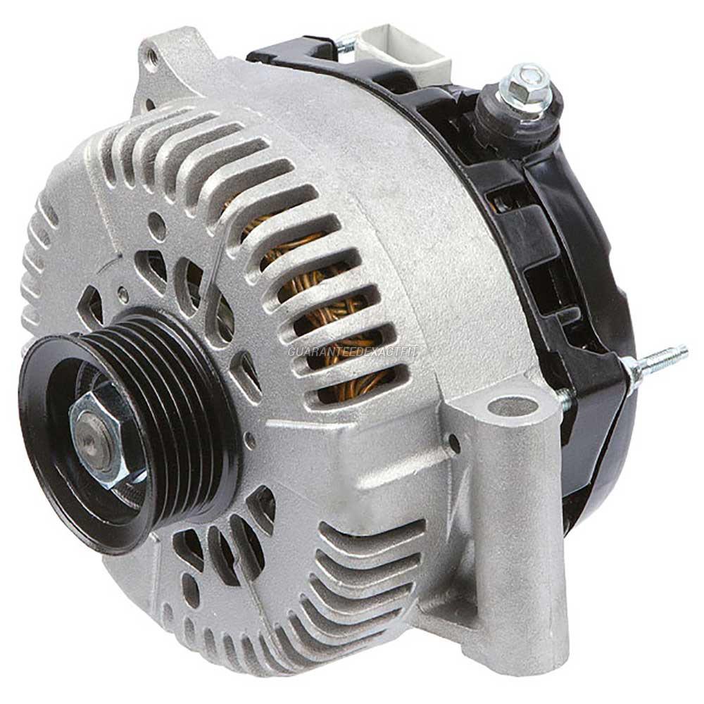 Ford Escape Alternator Parts  View Online Part Sale