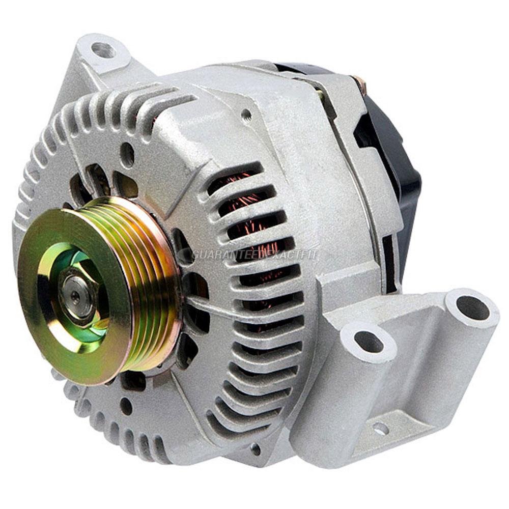1997 Ford Windstar Alternator 3.8L Engine 31-00736 AR