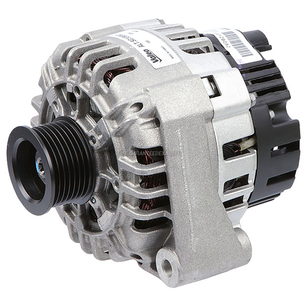 2003 Land Rover Discovery Alternator 4.6L Engine 31-00881 ON