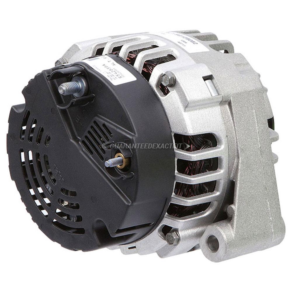 2004 Land Rover Discovery Alternator 4.6L Engine 31-00881 AR