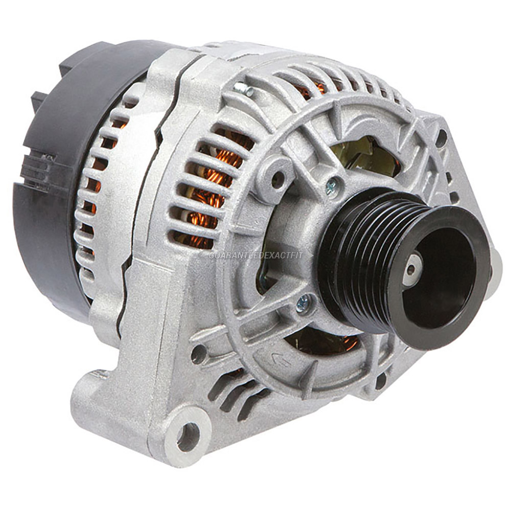 Mercedes Benz C36 AMG Alternator