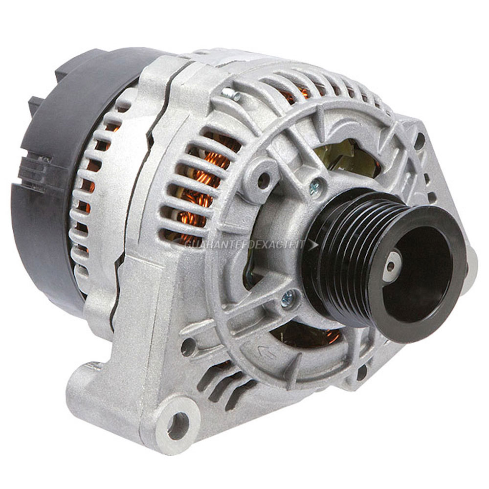 1996 Mercedes Benz E300D Alternator