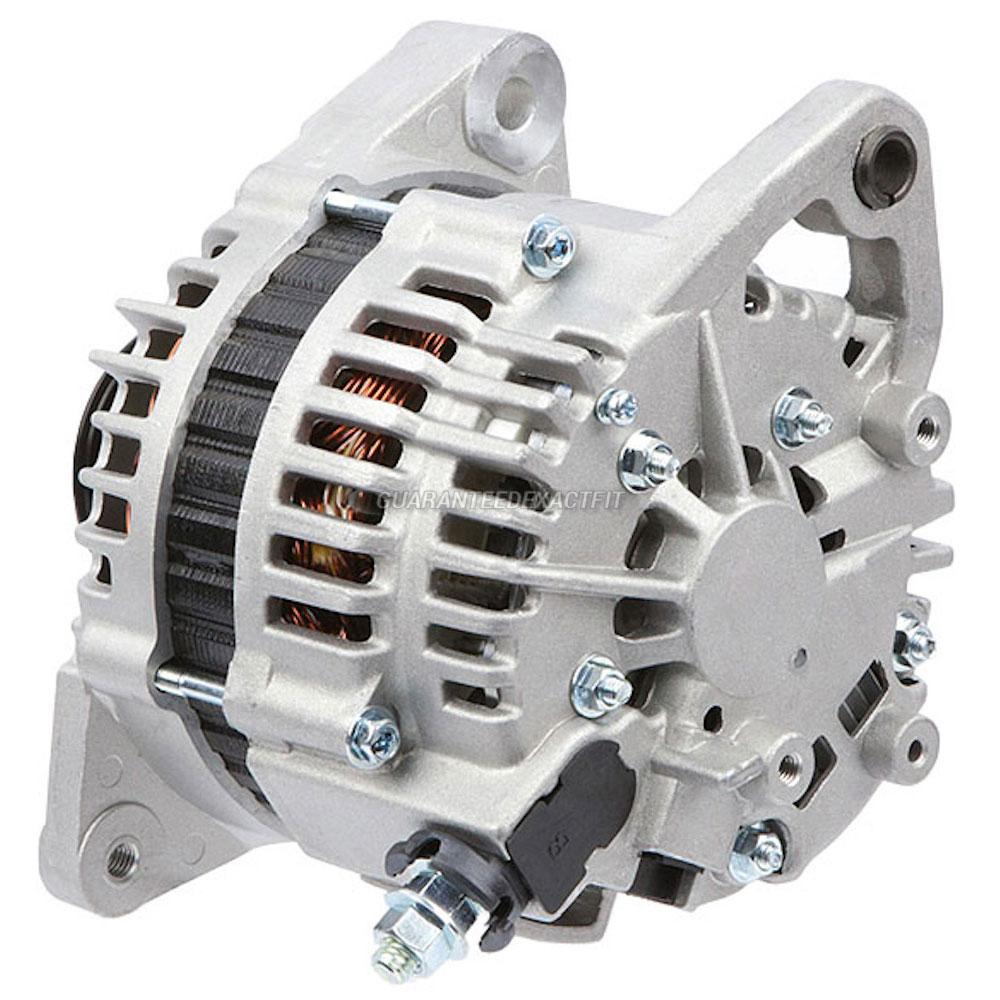 2000 nissan altima alternator 2 4l engine 31 01011 ar for 2000 nissan altima motor