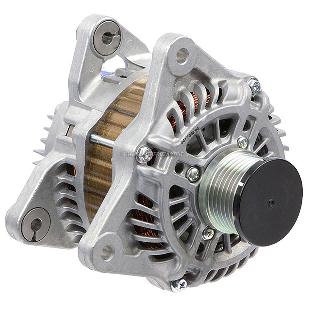 Nissan Cube Alternator - OEM & Aftermarket Replacement Parts