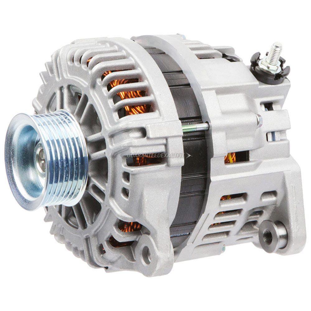 nissan titan alternator oem \u0026 aftermarket replacement parts2005 nissan titan alternator for sale