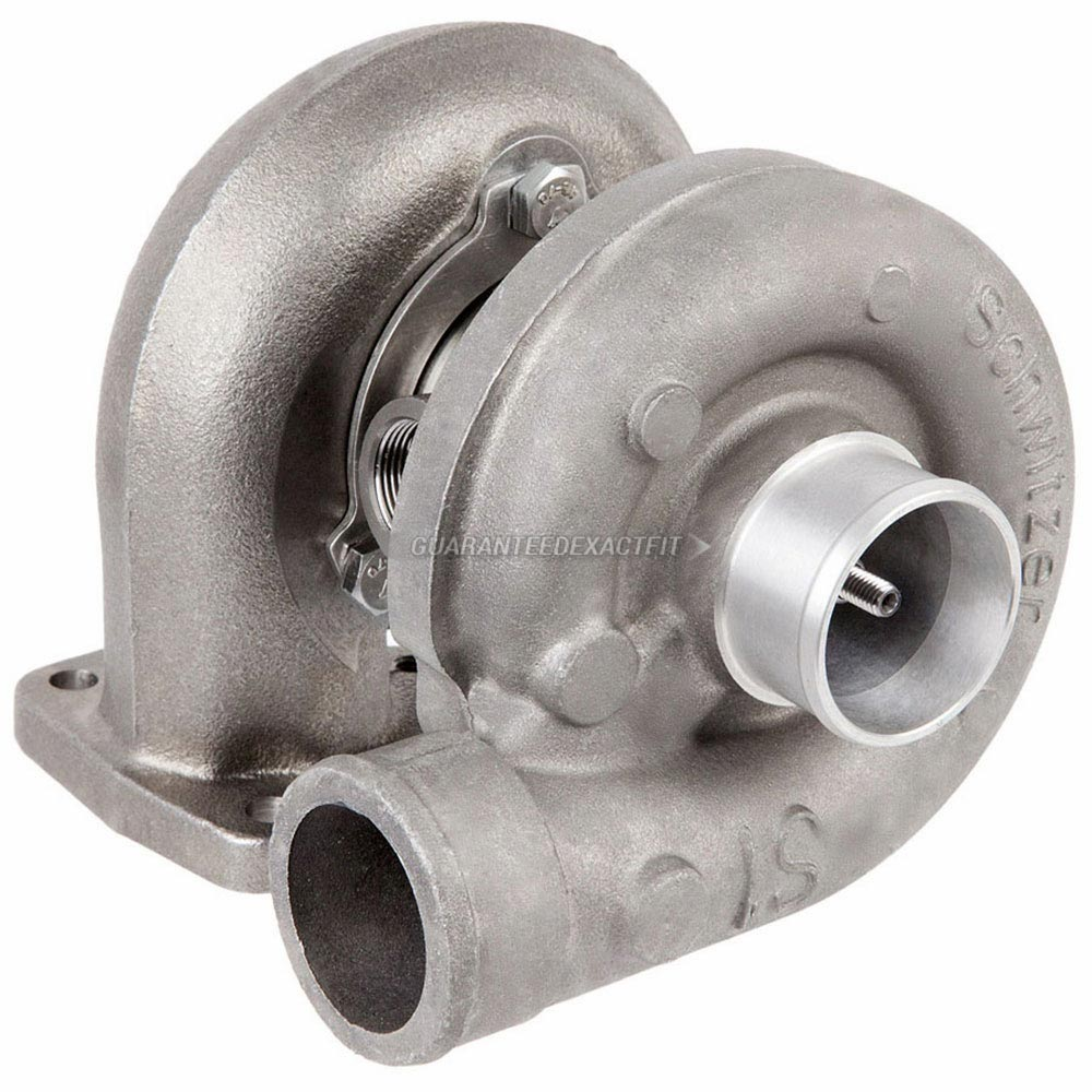 Perkins Industrial Engines All Models                       Turbocharger