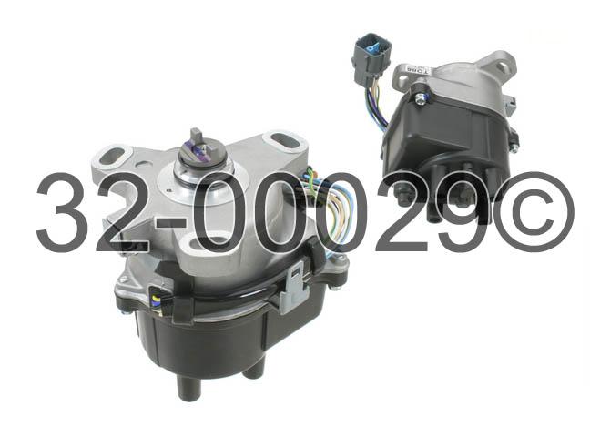 Acura  Ignition Distributor