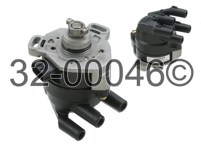 Ignition Distributor 32-00046 N
