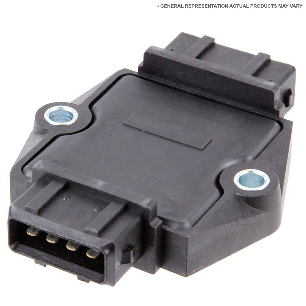 Eagle Ignition Control Module - OEM & Aftermarket Replacement Parts