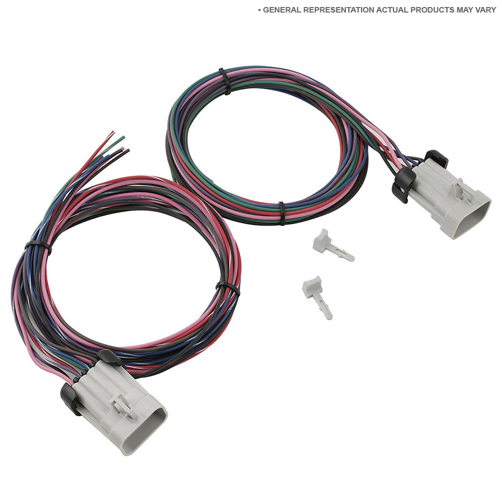 Saab  Ignition Coil Wiring Harness