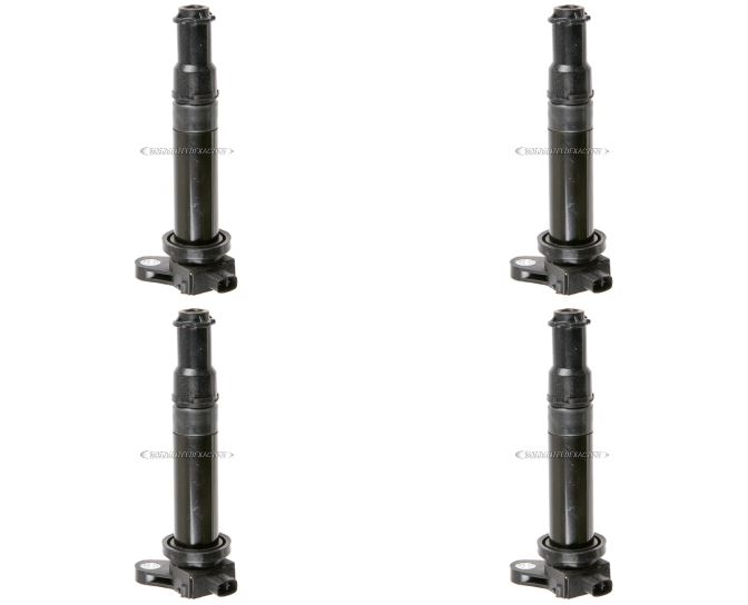 Hyundai  Ignition Coil Set