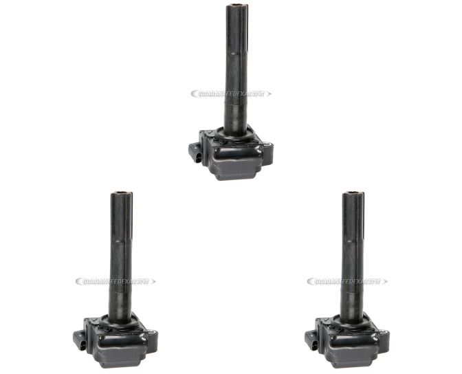 Lexus ES300 Ignition Coil Set