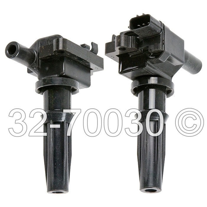 Ignition Coil Set 32-70030 F2