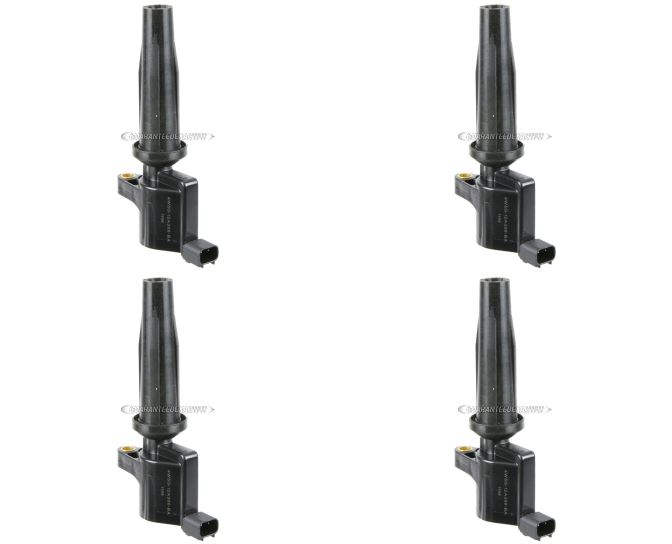 Ignition Coil Set 32-70099 F4