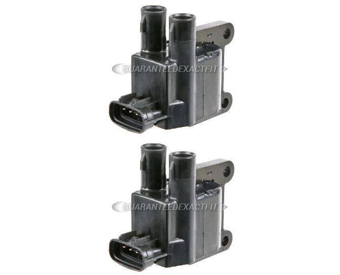 Toyota Camry Ignition Coil Set