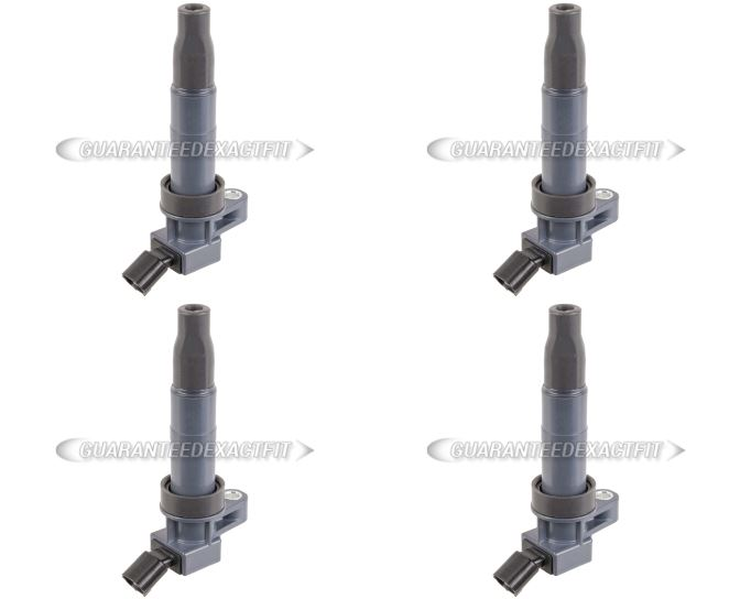 Kia Sportage Ignition Coil Set
