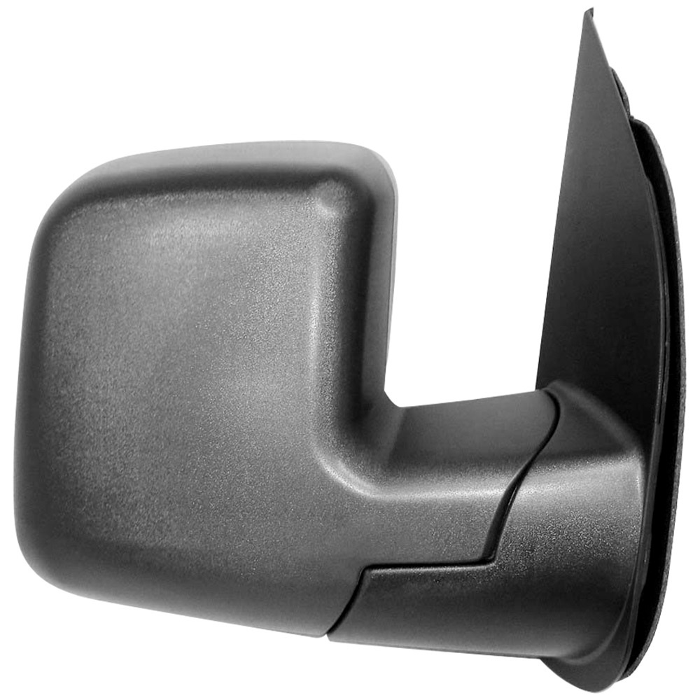 BuyAutoParts 14-80147MS Side View Mirror Set