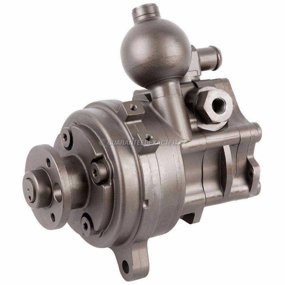BMW 535 Power Steering Pump