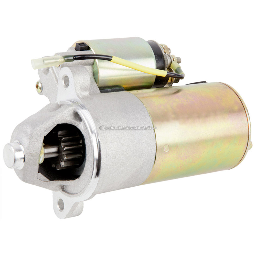 Ford Expedition Starter Oem Aftermarket Replacement Parts 1999 Fuel Filter Removal