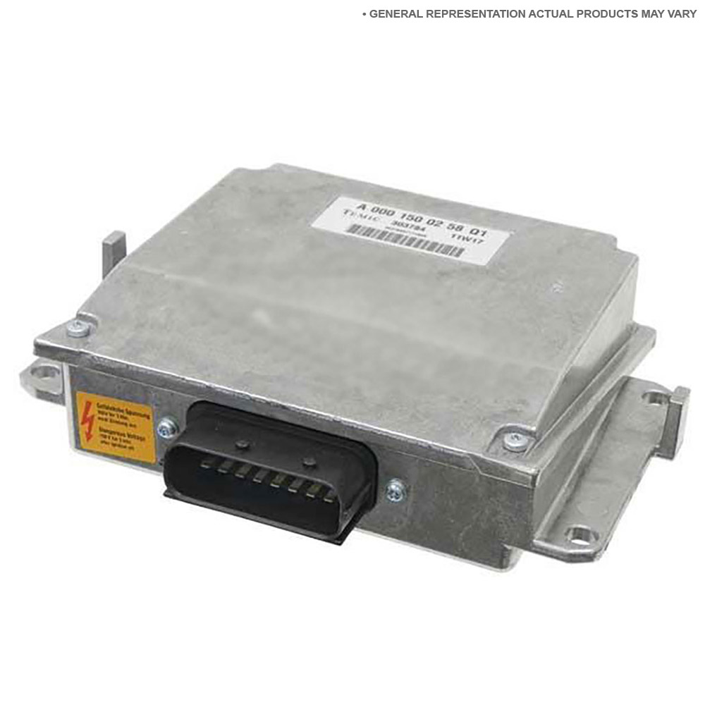 Mercedes Benz S65 AMG Ignition Voltage Transformer