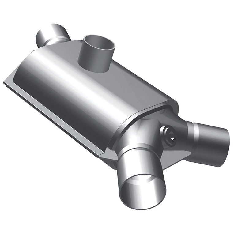 Specialty and Performance  Catalytic Converter