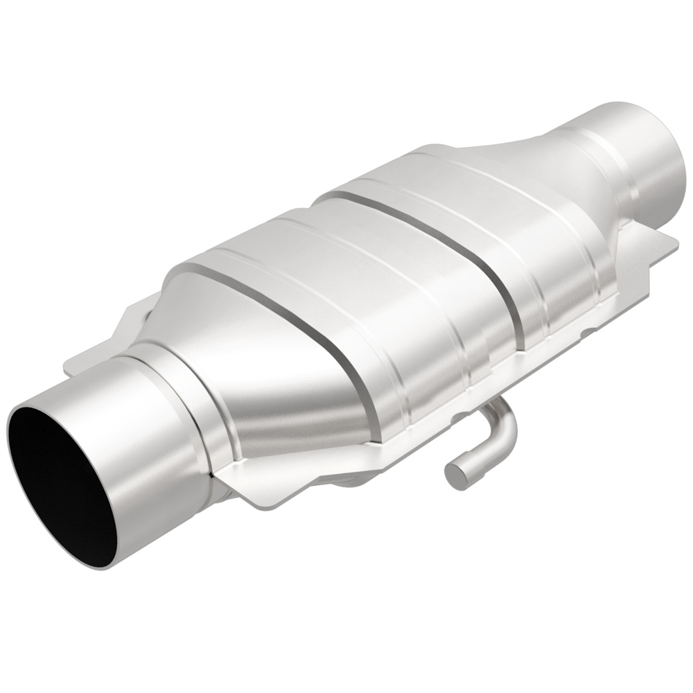 MagnaFlow Exhaust Products 332019 Catalytic Converter CARB Approved