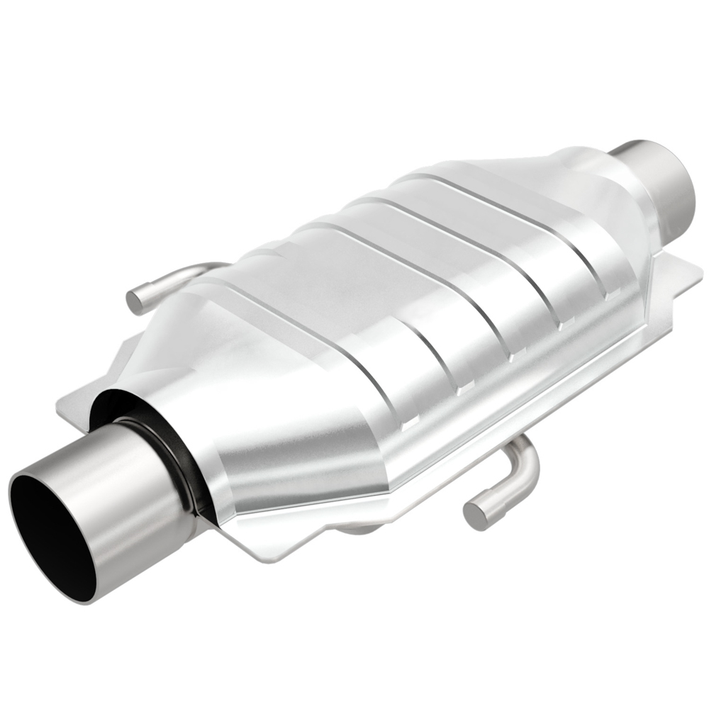 MagnaFlow Exhaust Products 332026 Catalytic Converter CARB Approved