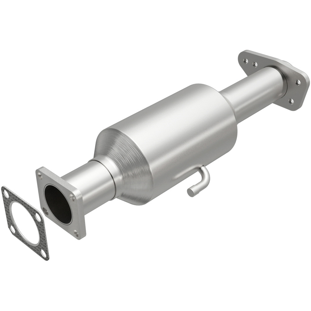 MagnaFlow Exhaust Products 3321427 Catalytic Converter CARB Approved