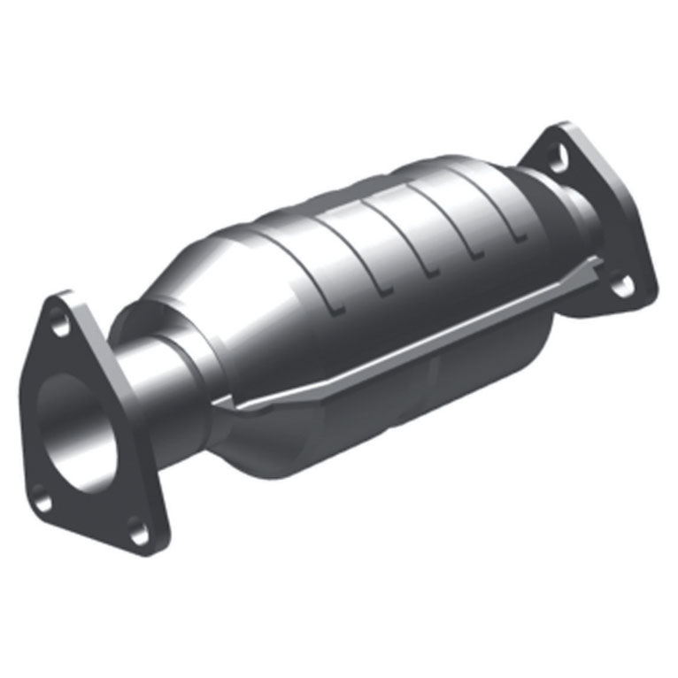 Catalytic Converter Carb Approved: 97 Acura Integra Catalytic Converter At Woreks.co