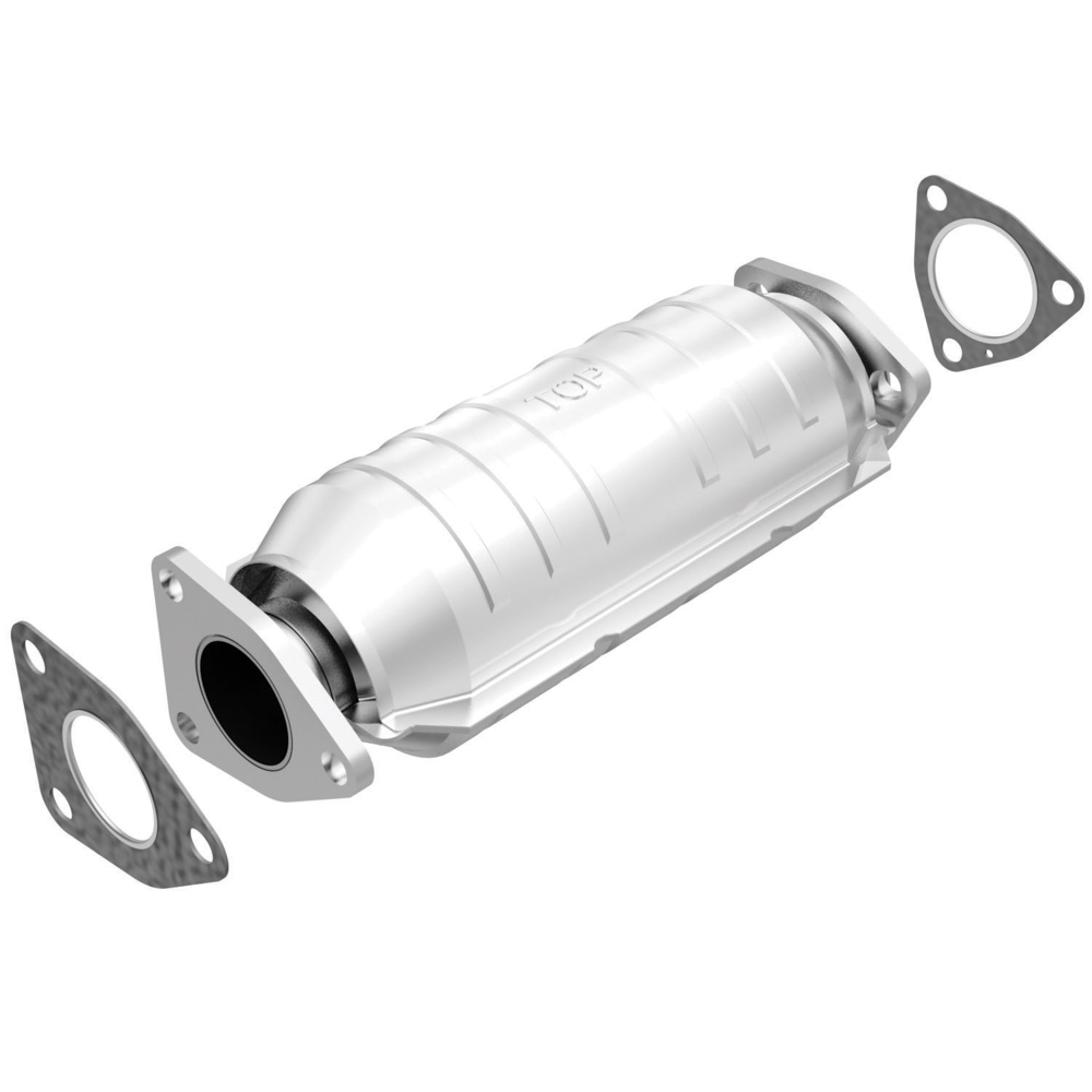 MagnaFlow Exhaust Products 332631 Catalytic Converter CARB Approved