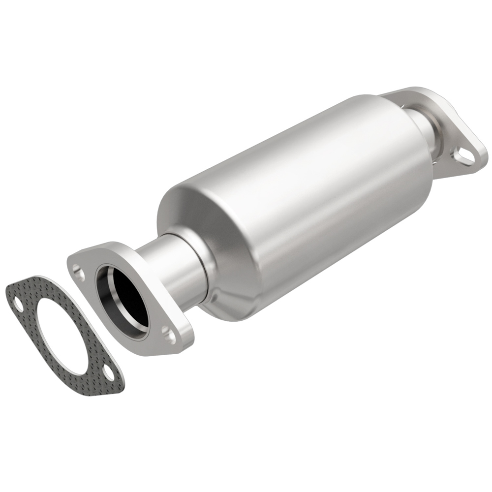nissan 310 Catalytic Converter CARB Approved